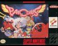 Parodius – Super Nintendo
