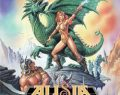 Alisia Dragoon – Sega Mega Drive