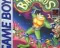 Battletoads – Gameboy