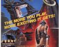Black Tiger – Arcade