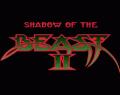 Shadow of the beast 2 – Amiga