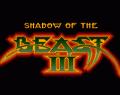 Shadow of the beast 3 – Amiga