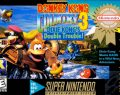 Donkey Kong Country 3: Dixie Kong's Double Trouble! – Super Nintendo