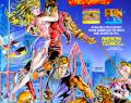 Double Dragon 2 – Arcade