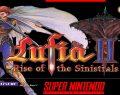 Lufia 2 – Super Nintendo