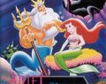 Little Mermaid – Sega Mega Drive