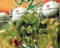 The Ooze – Sega Mega Drive