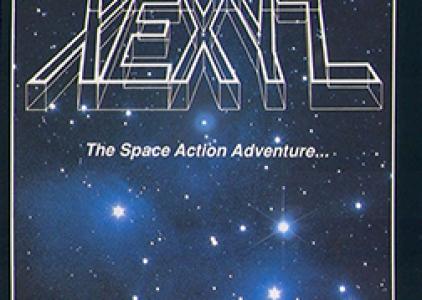 Xexyz – Nintendo NES