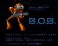 B.O.B – Super Nintendo