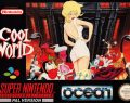 Cool world – Super Nintendo