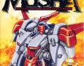 MUSHA – Sega Mega Drive