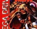 Nightmare Circus – Sega Mega Drive