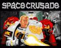 Space Crusade – Amiga
