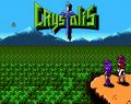 Crystalis – Nintendo NES