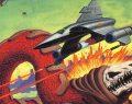 Bio Hazard Battle – Sega Mega Drive