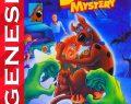 Scooby Doo Mystery – Sega Mega Drive
