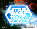 Star Wars Trilogy – Arcade