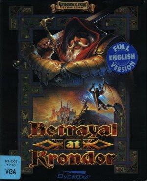 Betrayal at Kondor – MS DOS
