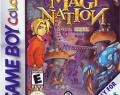 Magi Nation – Gameboy Color