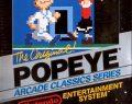 Popeye – Nintendo NES