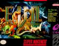 Evo – Super  Nintendo
