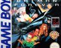 Batman Forever – Gameboy
