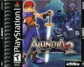 Alundra 2 – Playstation