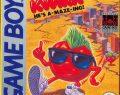 Kwirk – Game Boy