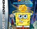 SpongeBob's Atlantis Squarepantis – Game Boy Advance