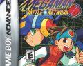 Mega Man Battle Network – Game boy Advance