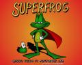 Superfrog – Amiga
