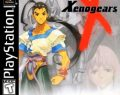 Xenogears – Playstation