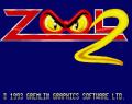 Zool 2 – Amiga