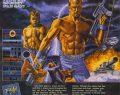 Thunder fox – Sega Mega Drive