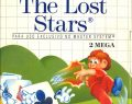 Alex Kidd: the lost Stars- Sega Master System