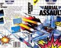 Aerial Assault – Sega Master System