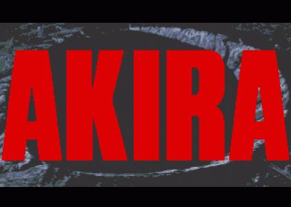 Akira – Amiga
