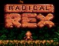 Radical Rex – Sega Mega Drive