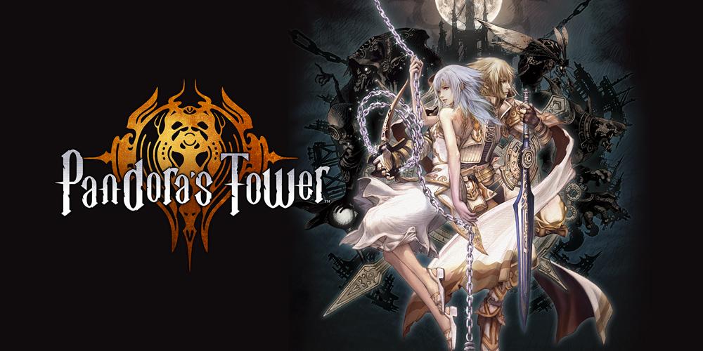 Pandora's Tower – Wii