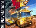 Vigilante 8 – Playstation
