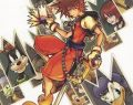 Kingdom Hearts: Chain of memories – Game Boy Advance