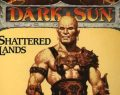 Dark Sun: Shattered Lands – MS DOS