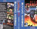 Mega Turrican – Sega Mega Drive
