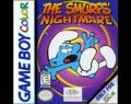 The Smurfs' Nightmare – Game Boy