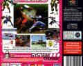 Zero Divide – Playstation