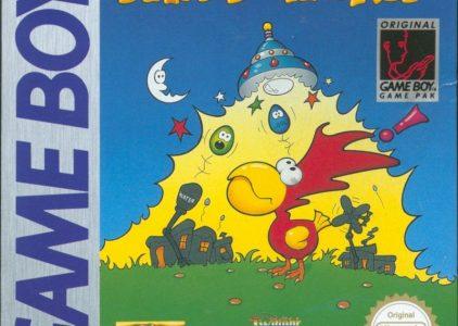 Alfred Chicken – Game Boy