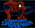 The amazing Spiderman – MS DOS