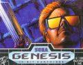 Technocop – Sega Mega Drive