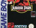 Jurassic Park – Game Boy