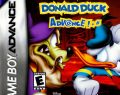 Donald Duck Advance – Game Boy Advance